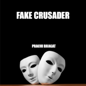 FAKE CRUSADER