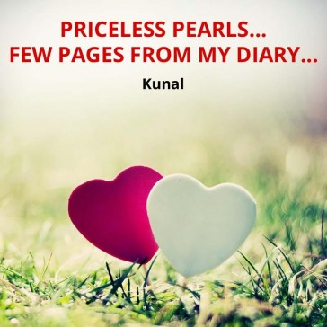 Priceless Pearls...Few pages from my diary...
